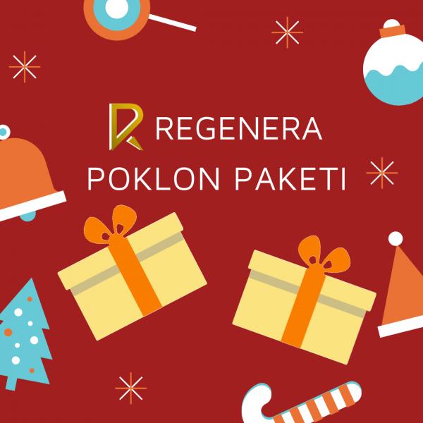 regenera nagrađuje poklon paketima
