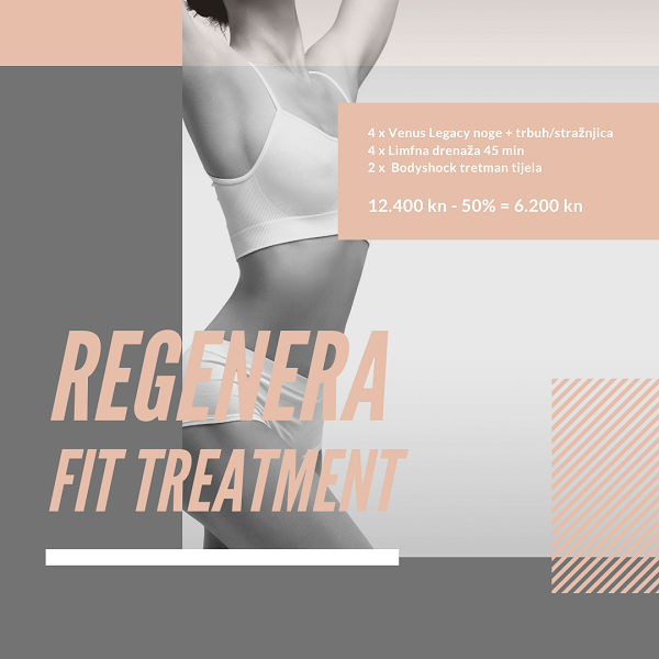 regenera fit treatment